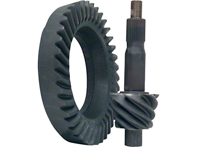 Yukon Gear 8.8 in. Front Ring Gear and Pinion Set - 4.56 (97-14 All)
