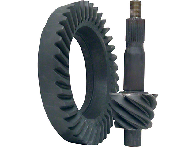 Yukon Gear 8.8 in. Front Ring Gear and Pinion Kit - 4.88 Gears (97-14 F-150)