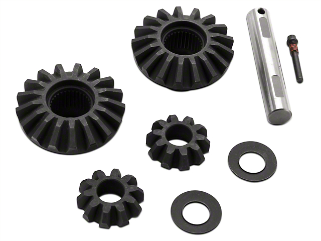 Yukon Gear 8.8 in. Dura Grip Positraction Internals - 31 Spline (09-14 All)
