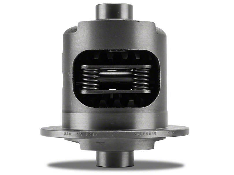 Yukon Gear 8.8 in. Trac Loc Positraction - 31 Spline (09-14 F-150)