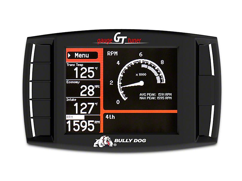 Bully Dog GT Platinum Tuner (09-10 4.6L 3V F-150)