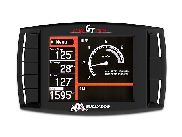 Bully Dog GT Platinum Tuner (09-10 4.6L 3V)
