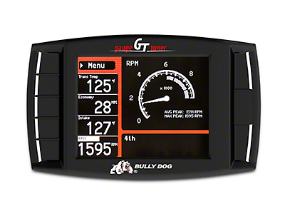 Bully Dog GT Platinum Tuner (09-10 4.6L 3V)