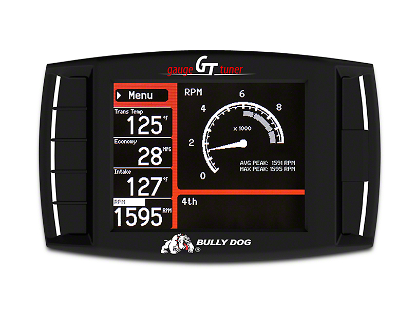 Bully Dog GT Platinum Tuner (09-10 5.4L, Excluding Raptor)