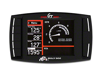 Bully Dog GT Platinum Tuner (09-10 5.4L F-150, Excluding Raptor)