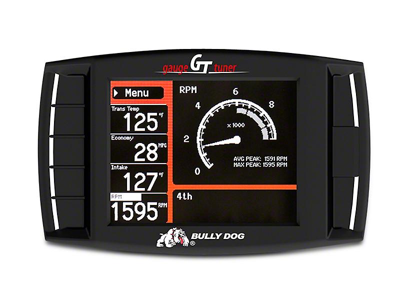 Bully Dog GT Platinum Tuner (15-16 3.5L Ecoboost)