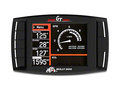 Bully Dog GT Platinum Tuner (15-16 3.5L EcoBoost F-150)