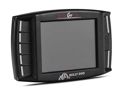Bully Dog GT Platinum Tuner (15-16 5.0L F-150)