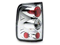 Axial Chrome Euro Tail Lights (04-08 F-150 Styleside)
