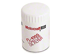 Ford Motorcraft OEM Oil Filter (97-08 4.2L)