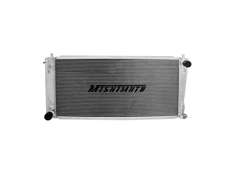 Mishimoto Performance Aluminum Radiator - Automatic (99-03 All)