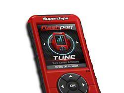 Superchips Flashpaq F5 Tuner (09-10 4.6L F-150)