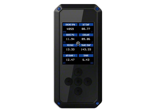 SCT BDX Tuner (11-14 3.5L EcoBoost F-150)