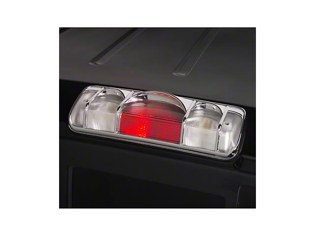 Putco Chrome Third Brake Light Trim (04-08 F-150)