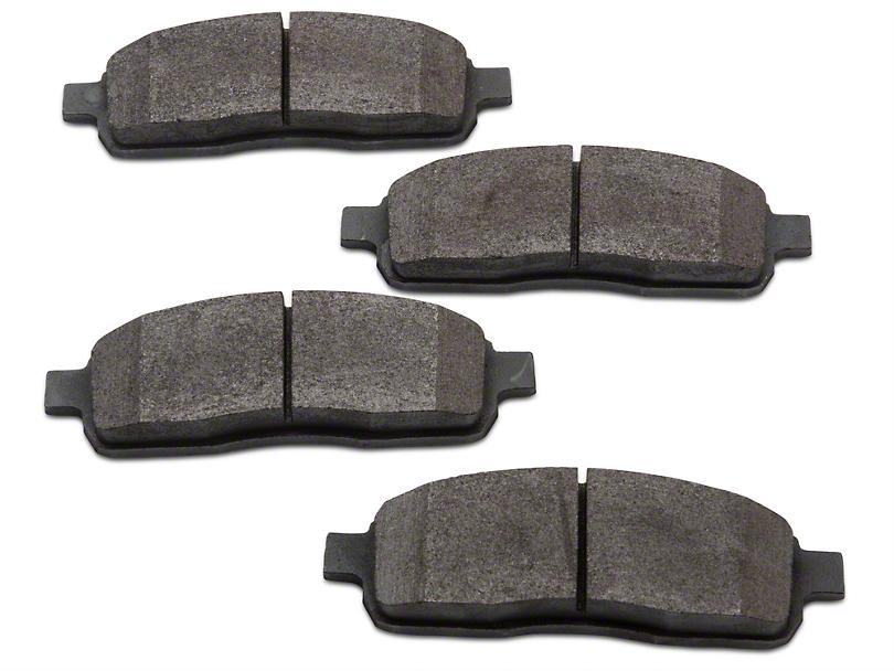 Hawk Performance Ceramic Brake Pads - Front Pair (04-08 All)