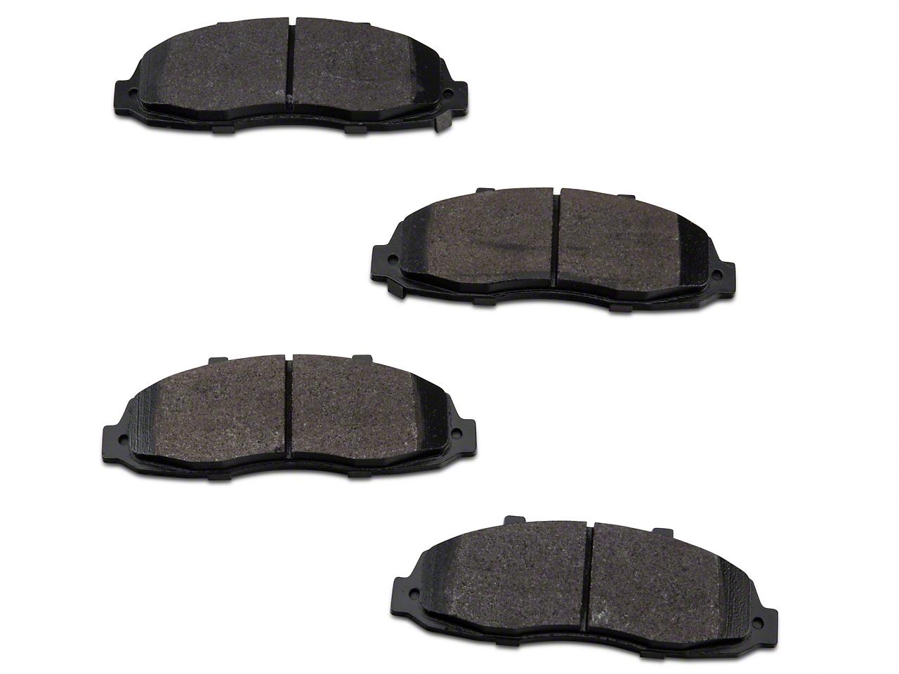Hawk Performance Ceramic Brake Pads - Front (97-03, 7-Lug)