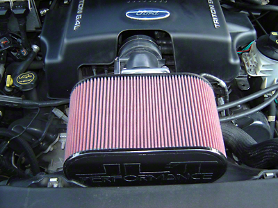 JLT Performance Ram Air Intake (97-03 4.6L F-150)