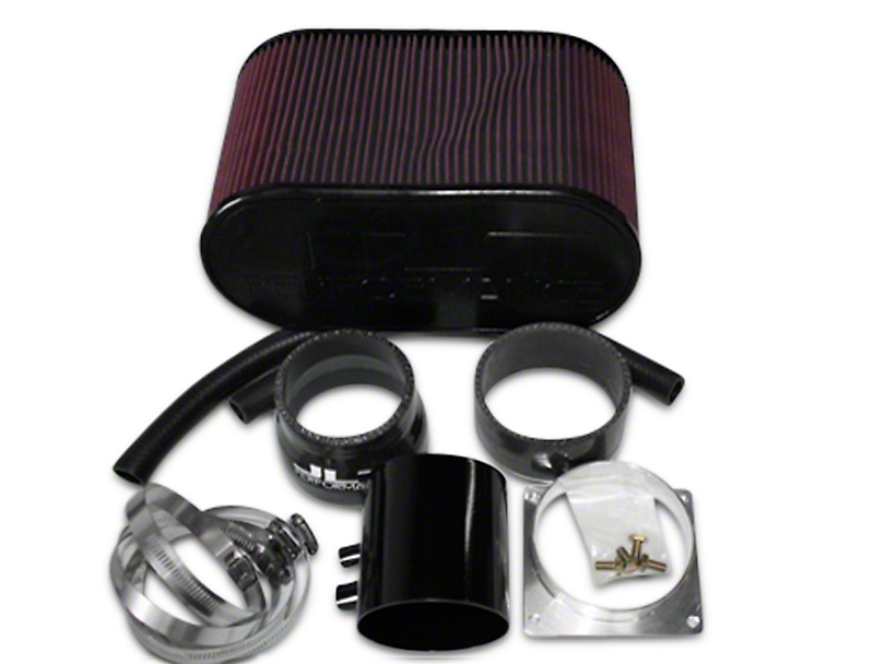 JLT Performance Ram Air Intake (97-03 5.4L)