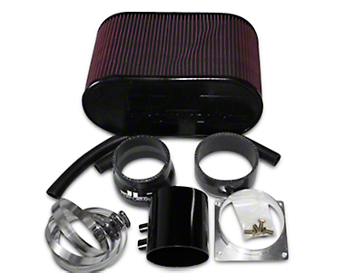 JLT Performance Ram Air Intake (97-03 5.4L F-150)