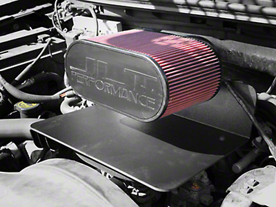 JLT Performance Ram Air Intake (04-08 5.4L F-150)