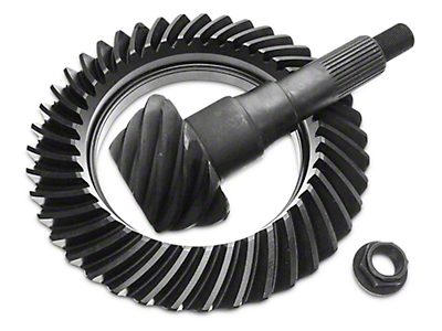 Motive 9.75 in. Rear Ring Gear and Pinion Kit - 4.30 Gears (97-18 All)