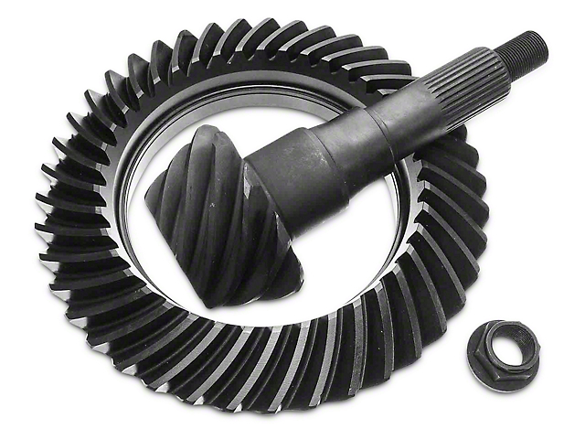 Motive 9.75 in. Rear Ring Gear and Pinion Kit - 4.56 Gears (97-18 F-150)