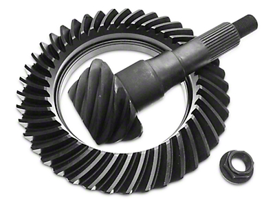 Motive 9.75 in. Rear Ring and Pinion Set - 4.56 (97-17 All)