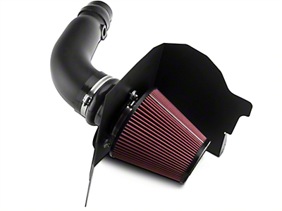 Roush Cold Air Intake (07-08 4.6L)