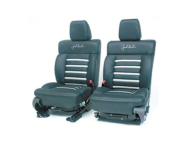 Roush F 150 Leather Seat Covers