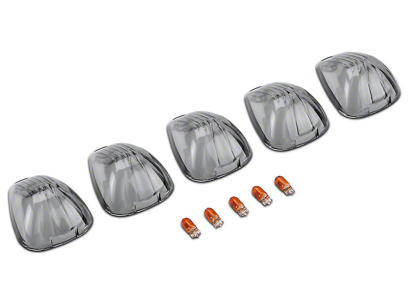 Putco Smoked LED Roof L&s (99-14 All Excluding Raptor)  sc 1 st  American Muscle & Putco F-150 Smoked LED Roof Lamps 920504 (99-14 All Excluding ... memphite.com