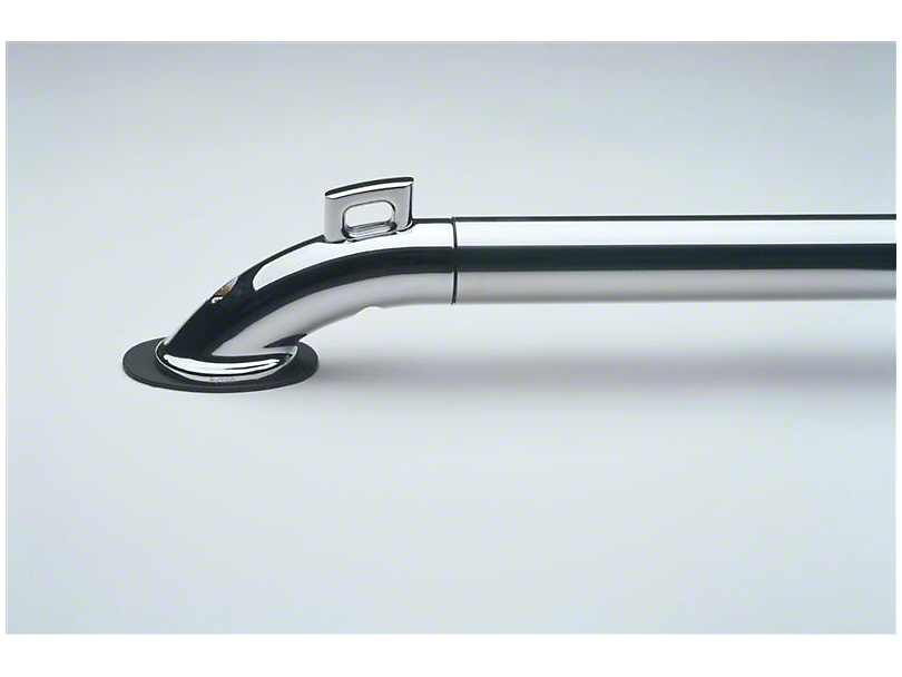 Putco Pop Up Locker Side Bed Rails (97-03 Styleside)