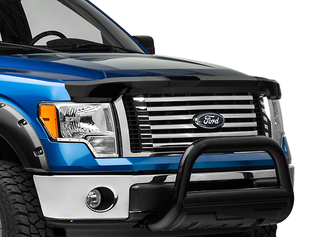 Element Hood Shield - Tinted (09-14 F-150, Excluding Raptor)