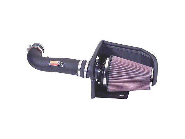 K&N Series 57 FIPK Cold Air Intake (97-03 4.2L)