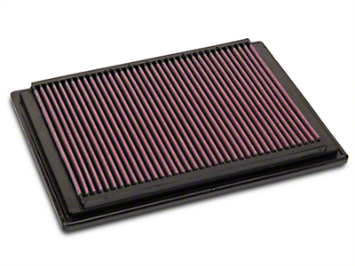 K&N Drop-In Replacement Air Filter (04-08 5.4L)