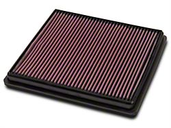 K&N Drop-In Replacement Air Filter (09-20 F-150)