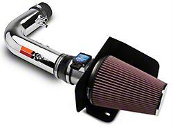K&N Series 77 High Flow Performance Cold Air Intake (97-03 5.4L F-150)