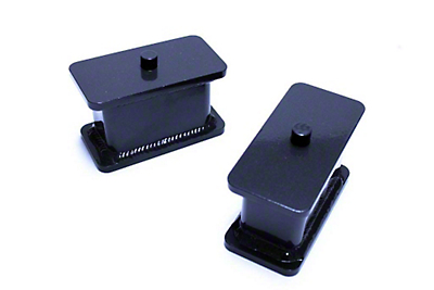 Max Trac 4 in. Lift Blocks (97-03 All)