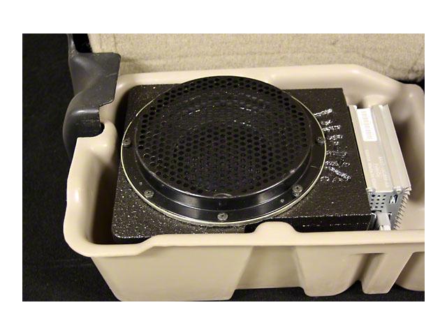 Alterum Replacement Subwoofer Box (09-14 SuperCab)