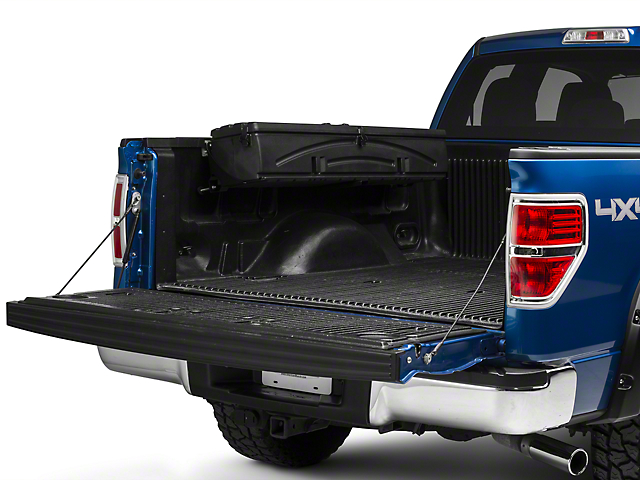 Truck Bed Storage (97-17 All)