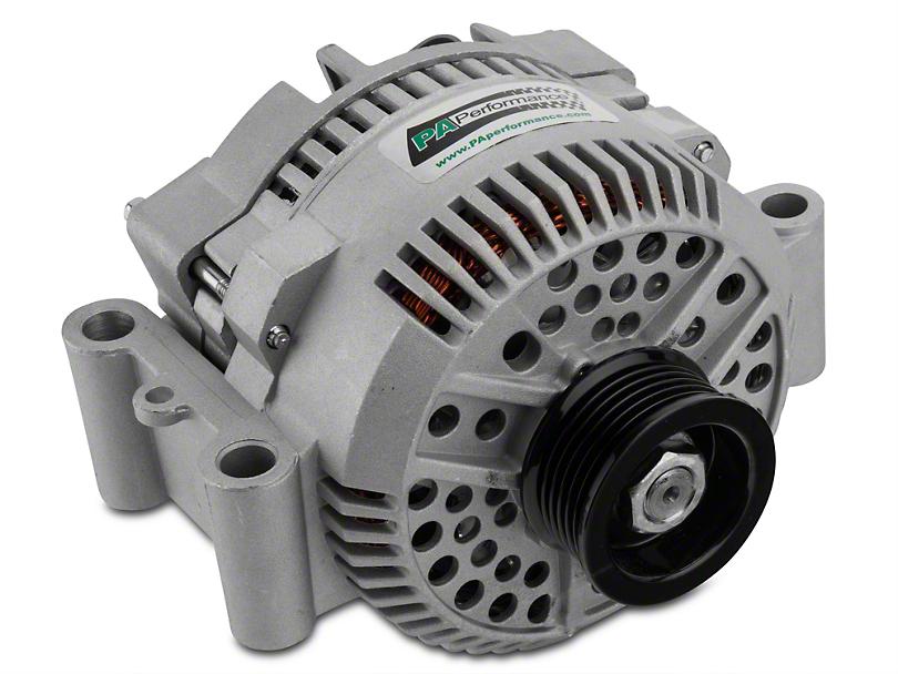 PA Performance Alternator - 160 Amp (97-03 4.2L F-150)