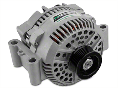 PA Performance Alternator - 160 Amp (97-03 4.2L F-150)