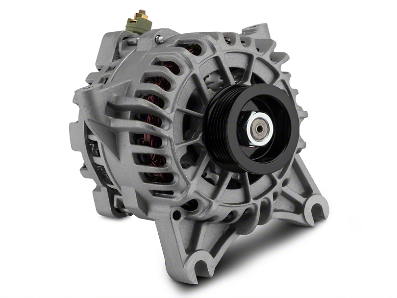 PA Performance Alternator - 130 Amp (04-08 4.6L, 5.4L)