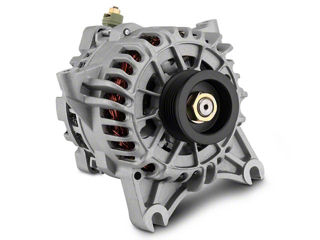 PA Performance High Output Alternator - 170 Amp (04-08 4.6L, 5.4L)