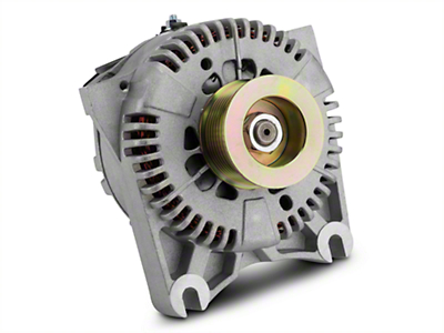 PA Performance High Output Alternator - 200 Amp (99-03 Lightning)