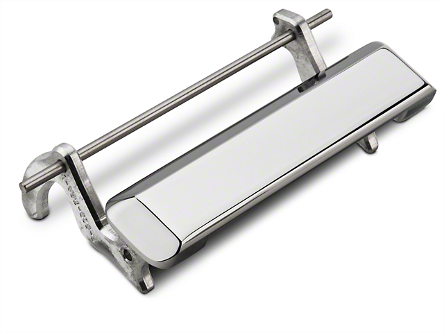 SpeedForm Chrome Tailgate Handle (04-14 All)