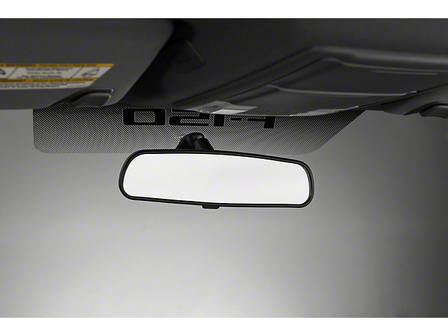 CIPA Day/Night Rearview Mirror - 10 in. (97-14 F-150)