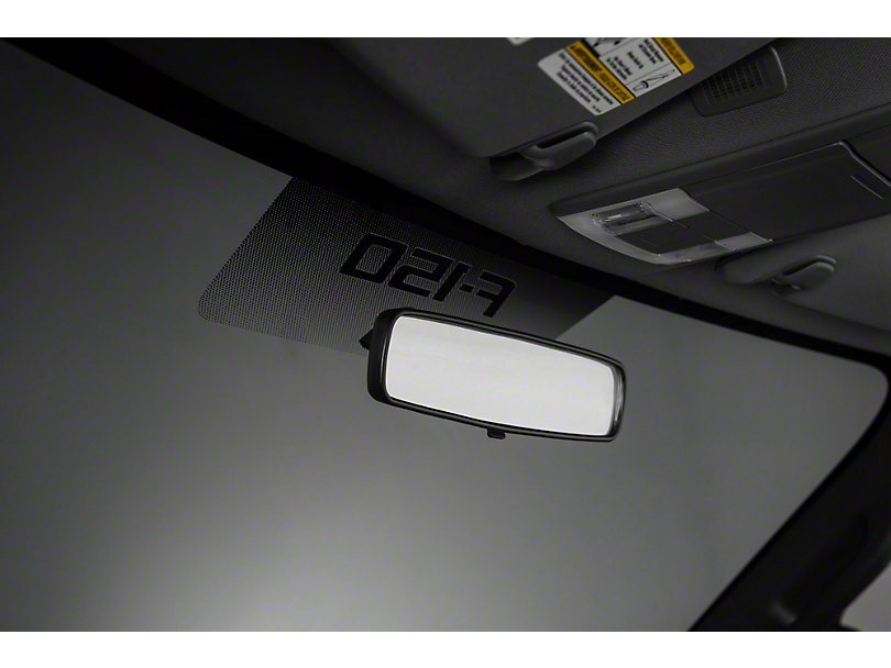 Day/Night Rearview Mirror - 12 in. (97-14 F-150)
