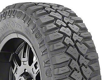Mickey Thompson Deegan 38 Tire - 35x12.5R20