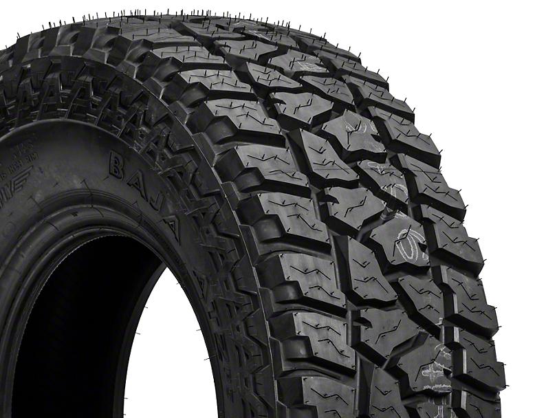mickey thompson f-150 baja atz tire