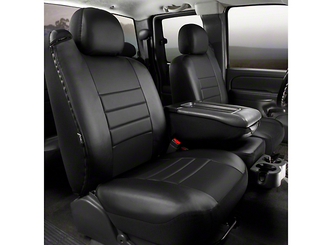 Fia F 150 Custom Fit Leatherlite Front 40 20 40 Seat Cover